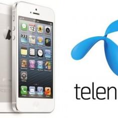 Decodare telefon - Decodez retea / unlock / neverlock / decodare oficiala / deblocare iphone 3gs / 4 / 4s si 5 5c 5s blocat pe Telenor Norvegia all imei