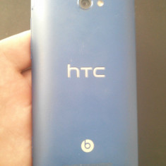 Telefon mobil HTC 8X, Albastru, Neblocat, 2G & 3G & 4G - HTC Windows Phone 8X - Neverlocked