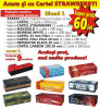 Foite tigari - BLEND 1 - Tuburi tigari pentru tutun, 1500 buc diverse modele + aparat injectat