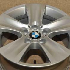 Jante aliaj BMW, Diametru: 17, Latime janta: 8, Numar prezoane: 5, PCD: 120 - JANTE BMW Seria 5 F10 F11 Seria 6 F12 F13 17 inch ET30