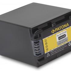 PATONA | Acumulator compatibil Sony NP-FV100 NPFV100 | NP-FV70 NP-FV50 NPFV70 - Baterie Aparat foto