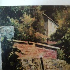TH.AMAN de VASILE FLOREA, 1972 - Carte Istoria artei