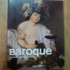 BAROQUE de HERMANN BAUER, ANDREAS PRATER - Carte Istoria artei