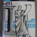 CUM TRAIAU ROMANII de NICOLAE LASCU , 1965
