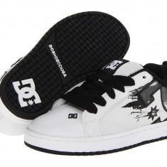 Pantofi sport barbati 342 DC Court Graffik SE | 100% originali | Livrare cca 10 zile lucratoare | Aducem pe comanda orice produs din SUA - Adidasi barbati Dc Shoes