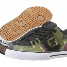 Pantofi sport barbati 489 DC Pure SP   100% originali   Livrare cca 10 zile lucratoare   Aducem pe comanda orice produs din SUA - Adidasi barbati Dc Shoes