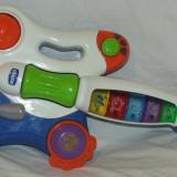 Chitara DJ Chicco - Instrumente muzicale copii