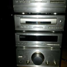 Linie Technics mini HD - Combina audio Technics, Mini-sistem, 121-160 W