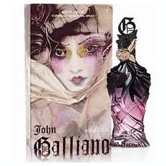 Parfum Tom Ford - Parfum dama John Galliano 60ml EDP 129lei
