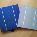 Celule fotovoltaice policristaline (celule solare) 3.65W, 156x156mm