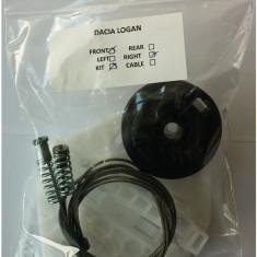Kit auto reparatie macara geam Dacia Logan 2004 >