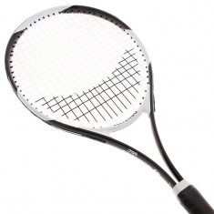 RACHETA TENIS MARIME STANDARD ALUMINIU - Racheta tenis de camp, Comerciala