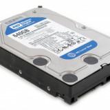 Hard Disk Western Digital, 500-999 GB, Rotatii: 7200, SATA2, 16 MB - Hardisk WD Caviar Blue 640 Gb Sata2, 7200rpm WD6400AAKS