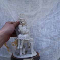 Sculptura - Statueta praf de marmura