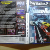 Groove Rider - Slot car racing - JOC  PS2 Playstation - GameLand
