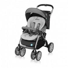 Carucior copii Sport - Carucior sport Sprint Black Baby Design