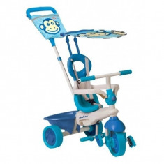 Tricicleta copii Safari Monkey Smart Trike