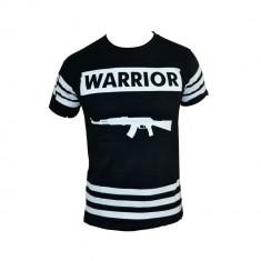 Tricou Barbati Zara Man Casual Army Cod Produs E157, Marime: XS, Culoare: Din imagine, Maneca scurta, Bumbac