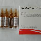 Neypul nr 10 D7 - Paradontoza