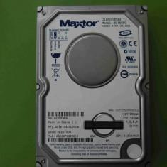 Hard Disk HDD 160GB Maxtor DiamondMax 17 6G160P0 ATA IDE