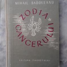 Roman - Zodia cancerului
