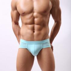 Chiloti barbati - Sexy Chilot Chiloti Underwear Barbati Male Lenjerie LLL No.1022 Klein