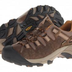 Pantofi Keen Targhee II | 100% originali, import SUA, 10 zile lucratoare - Pantofi barbati