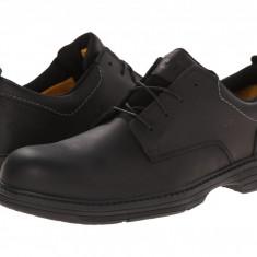 Pantofi Caterpillar Inherit Steel Toe | 100% originali, import SUA, 10 zile lucratoare - Pantofi barbati