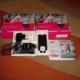 SAMSUNG F330 CA NOI LA CUTIE- 99 LEI !!! - Telefon Samsung, Alb, 2GB, Neblocat, Single SIM, Fara procesor
