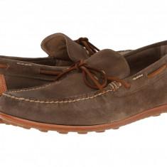 Mocasini Frye Harris Tie | 100% originali, import SUA, 9-10 zile lucratoare - Pantofi barbati