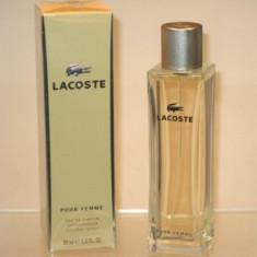 Parfum Lacoste - Lacoste Pour Femme Edp 90 ml Made in France, TRANSPORT GRATUIT