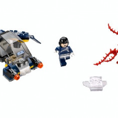 LEGO® Super Heroes™ Atacul aerian a lui Carnage - 76036