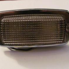 PVM - Lampa alba marsarier DACIA 1300