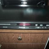 DVD Playere Panasonic, SCART cu RGB - DVD PLAYER PANASONIC