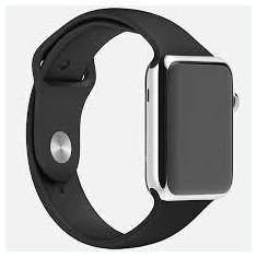 Apple Watch 38MM Stainless Steel Black | Se aduce la comanda, livrare cca 10 zile | Aducem la comanda orice produs Apple din SUA - a60608 - Smartwatch
