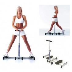 Aparat multifunctionale fitness - Aparat fitness Leg Magic