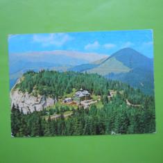 Carti Postale Romania dupa 1918, Circulata, Printata - HOPCT 11265 CABANA RARAU -JUD.SUCEAVA [CIRCULATA]