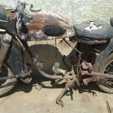 Vand Motocicleta MZ ES250-1
