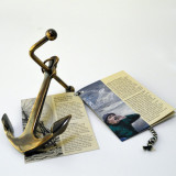 Ancora decorativa / press-papier