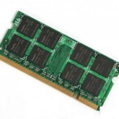 Memorie 512MB DDR2-533 SODIMM 533MHz PC2-4200 HYS64T64020HDL-3-7-B - Memorie RAM laptop