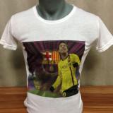 Tricou Lionel Messi model01 Barcelona LICHIDARE DE STOC CEL MAI MIC PRET!!!