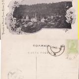 Buzau  - Manastirea Ciolanu-  rara