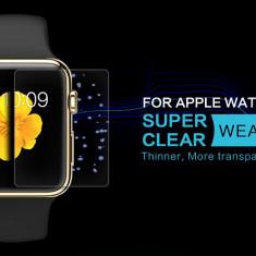 Folie Apple Watch 42mm Transparenta by Nillkin