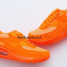 ADIDASI NIKE AIR MAX HYPERFUSE DAMA - Adidasi dama Nike, Marime: 36, Culoare: Din imagine, Textil