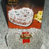 Cutie de bijuterii - Cristal - Bavaria - NOUA!!!