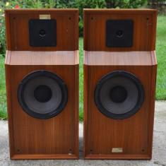 Boxe Technics, Boxe compacte, 81-120W - Boxe Cabasse type 235