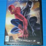 Film SF Altele, DVD, Romana - DVD FILM MARVEL SPIDER-MAN 3 OMUL-PAIANJEN SUBTITRARE IN LIMBA ROMANA