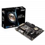 Placa de baza Asus Z97-A, socket LGA1150, chipset Intel Z97, ATX
