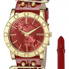 Versus by Versace Women's SF7040014 Miami | 100% original, import SUA, 10 zile lucratoare af22508 - Ceas dama