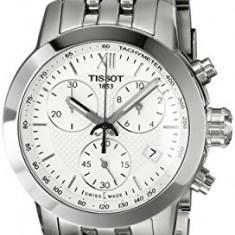 Tissot Women's T0552171101800 Analog Display Quartz   100% original, import SUA, 10 zile lucratoare af22508 - Ceas dama